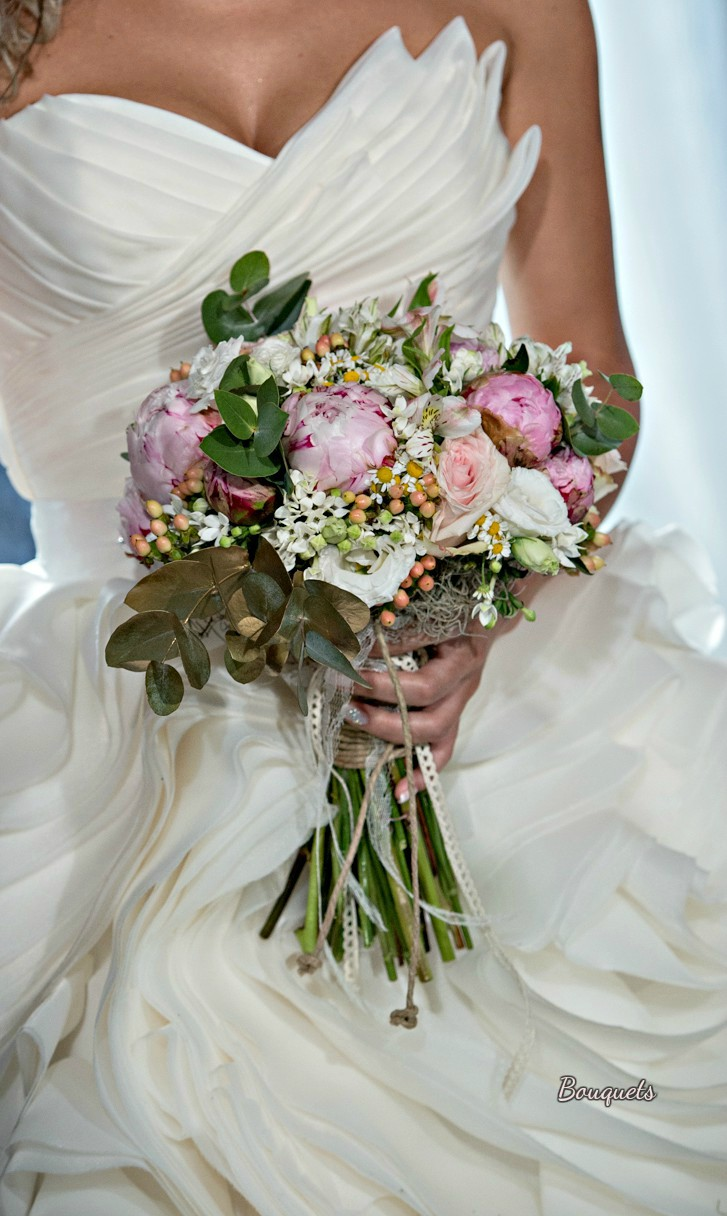 Bouquets <b>All about weddings</b>